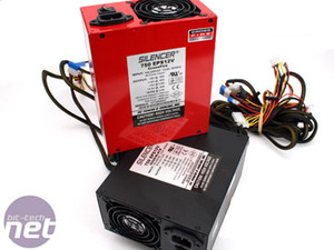 PC Power & Cooling 750W PSUs Sexy Red?