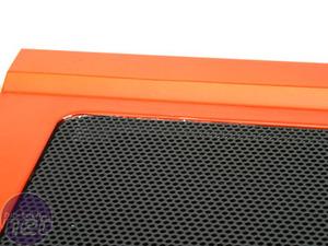 Vadim Fusion LQX Intel-775G2 Externals, Paint Job