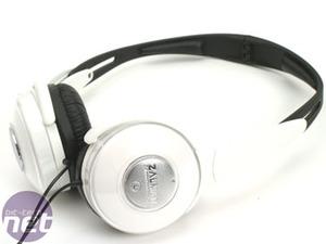 Zalman Dual Stereo Headphones