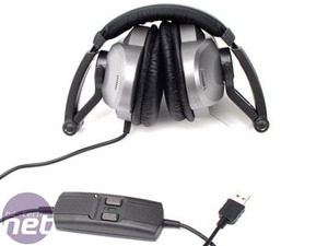 Zalman RS6F Surround Sound Headphones Zalman RS6F USB Surround Sound Headphones