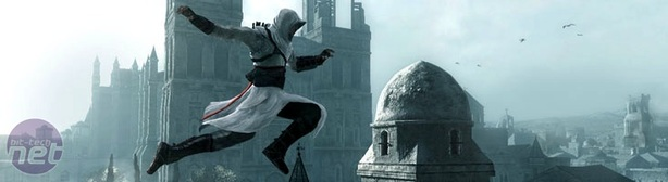 Assassin's Creed Hands-on Preview Assassin's Creed Hands-On Preview