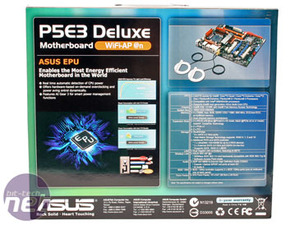 Asus P5E3 Deluxe WiFi-AP @n Introduction