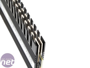 Corsair and SuperTalent DDR3 Corsair TWIN3X2048-1800C7DF G