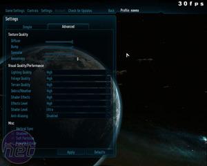 CrossFire Comparison: Intel X38 vs. P35 Enemy Territory: Quake Wars