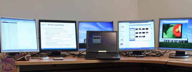 DisplayPort: A Look Inside The future & alternatives
