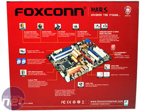 Foxconn Mars The Quantum Force has arrived