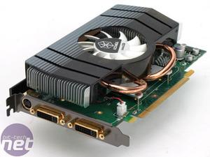 Inno3D GeForce 8600 GTS iChiLL XStriker3