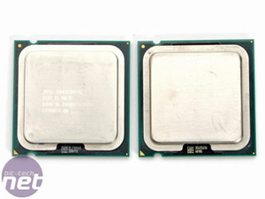 Intel Core 2 Extreme QX9650 Introducing Penryn