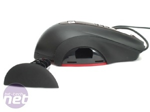 Microsoft Sidewinder Mouse Testing, Conclusions