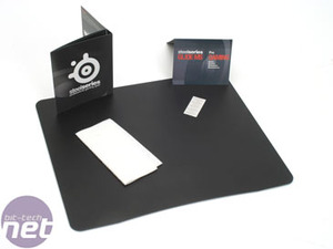 On Our Desk - 10 Steel Series SX Mousepad