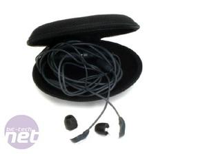 Shure SE110 Earphones