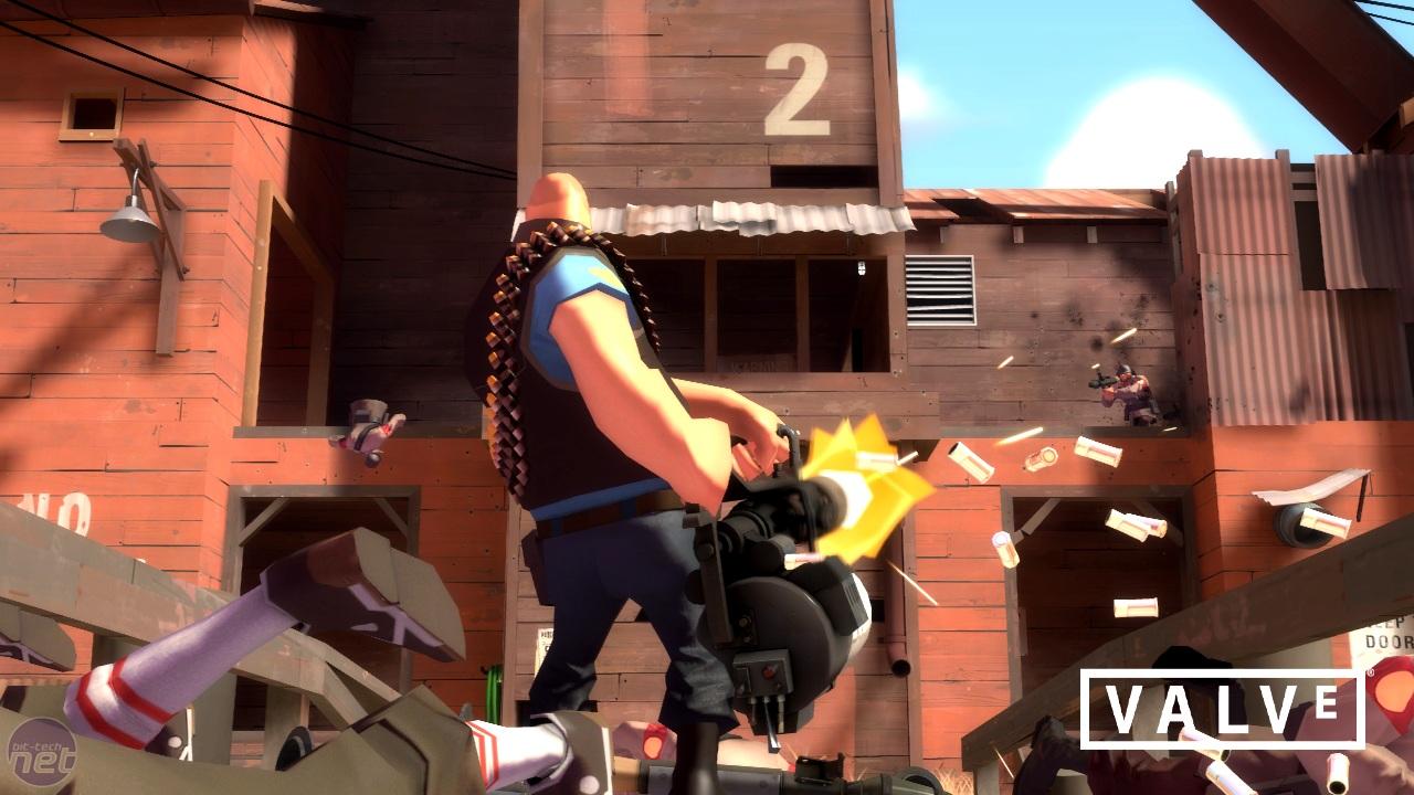 Tf2 sniper gameplay huntsman.