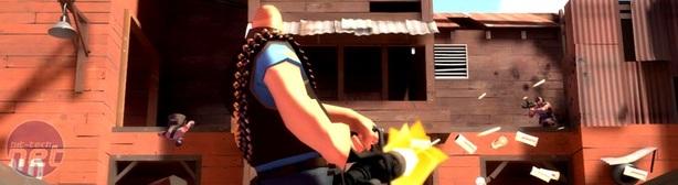 Team Fortress 2 Beta Impressions Flame me!