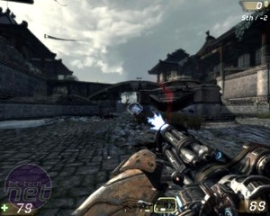 Unreal Tournament 3 Beta Impressions