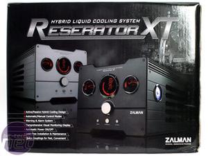 Zalman Reserator XT