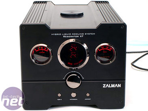 Zalman Reserator XT Old School, New School... It's all Cool.