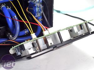 Zalman Reserator XT Diving Inside then Installation.