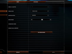 BFG Tech GeForce 8800 GT OC 512MB World in Conflict