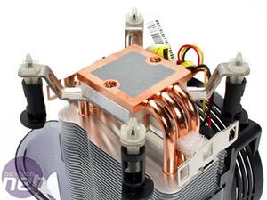 Cooler Master Hyper TX2 & 212 Cooler Master Hyper TX2