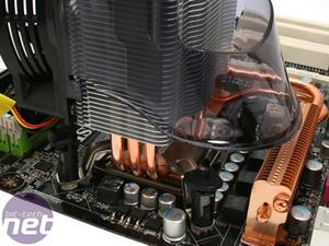 Cooler Master Hyper TX2 & 212 Hyper TX2 Installation
