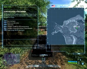 Crysis Gameplay