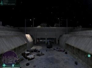 F.E.A.R.: Perseus Mandate Gameplay