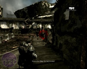 Gears of War PC