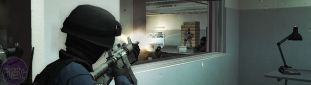 Kane and Lynch: Dead Men Multiplayer