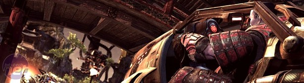 Mark Rein on PS3, PhysX and Pwnage The Future of Epic