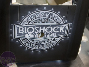 Mod of the Month - November 2007 Airbrushed BioShock by R B Customs