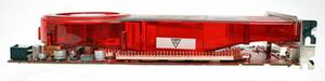 RV670: AMD ATI Radeon HD 3870 Radeon HD 3870 card design