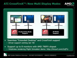 RV670: AMD ATI Radeon HD 3870 CrossFire