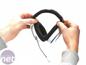 SteelSeries Siberia Neckband Headset The Same As Being In Love