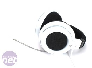SteelSeries Siberia Neckband Headset