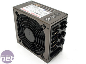 Ultra X3 600W & 1,000W PSUs Like Magpies, we're drawn to shiny things