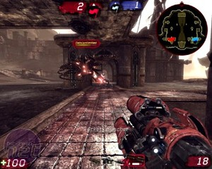 Unreal Tournament 3 Multiplayer Madness