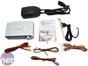 Zalman ZM-MFC2 Multi Fan Controller Zalman Multi Fan Controller - ZM-MFC2