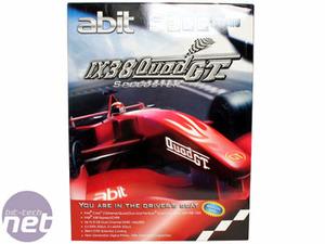 Abit IX38 QuadGT Introduction
