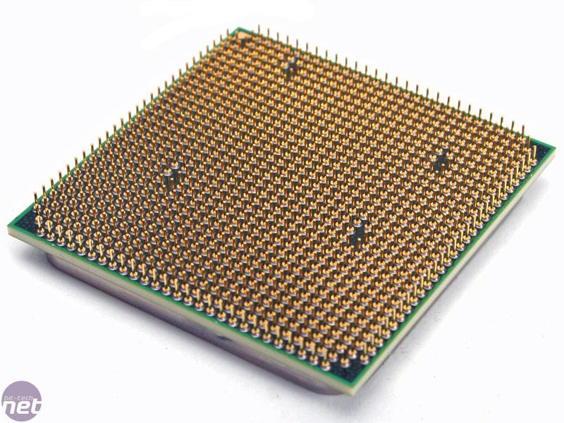 First Look: AMD's Phenom processors | bit-tech.net