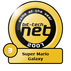 bit-tech's Top 10 Games of 2007 Three