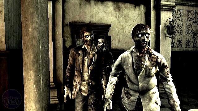 Resident Evil: The Umbrella Chronicles FAQs, Walkthroughs, and