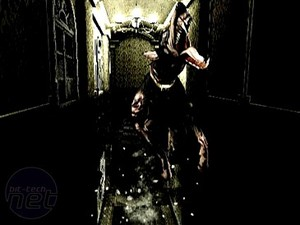 Resident Evil: Umbrella Chronicles  Gameplay