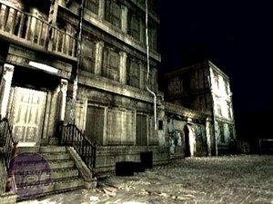 Resident Evil: Umbrella Chronicles  Resident Evil: Umbrella Chronicles