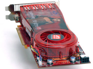 Sapphire Radeon HD 3870 The Card and Warranty