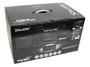 Shuttle SP35P2 Pro XPC Shuttle SP35P2 Pro