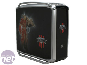 Win an Unreal Tournament 3 case mod