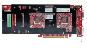R680: AMD ATI Radeon HD 3870 X2 AMD ATI Radeon HD 3870 X2
