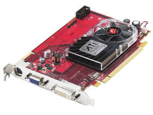 First Look: ATI Radeon HD 3450, 3470 & 3650 ATI Radeon HD 3400 series