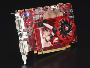 First Look: ATI Radeon HD 3450, 3470 & 3650 Introduction & ATI Radeon HD 3650