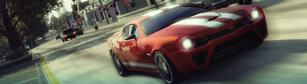 Burnout Paradise Revolution and Evolution